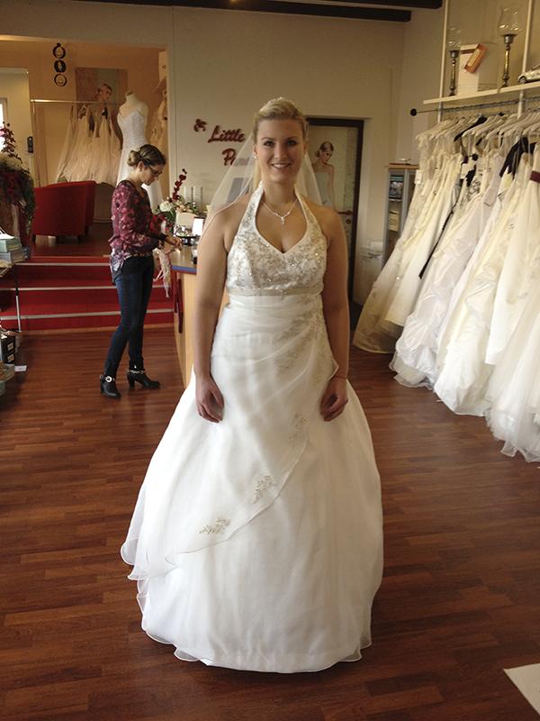 Brautmode in aurich